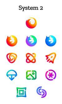 Tak Cuma Browser, Logo Firefox bakal Dipermak