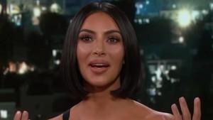 Tak Semeja dengan Anak Saat Makan, Kim Kardashian Dikritik
