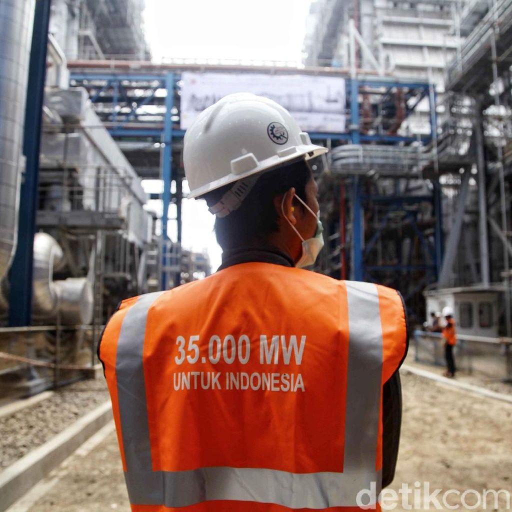 Pakai Biodiesel 20%, Waktu Perawatan Pembangkit Jadi 3 Bulan