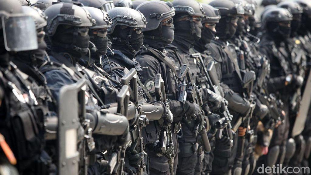 Pemerintah Blokir 500 Situs Terorisme Sepanjang 2018