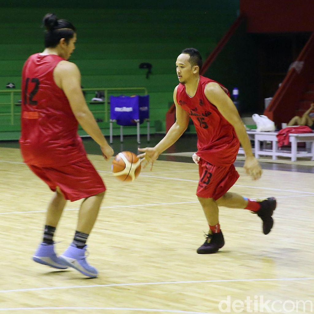 Jadwal Pertandingan Timnas Basket Indonesia di Asian Games