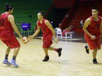 Jadwal Pertandingan Timnas Basket Indonesia di Asian Games