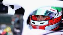Giovinazzi Tercepat di Hari Pertama Tes F1 Hongaria