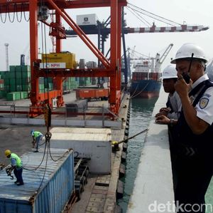 Proyek Pelabuhan Patimban Masih Tahap Persiapan