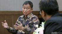 KPK Panggil Menteri ESDM Jadi Saksi Kasus Sofyan Basir Senin 13 Mei