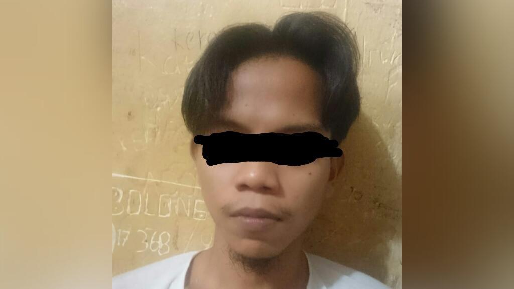 Gelapkan Ponsel Senilai Rp 58 Juta, Pria Ini Ditangkap Polisi