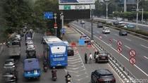 Penutupan 7 Pintu Tol Saat Asian Games Batal, Jadinya Dibuka-Tutup