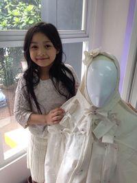 Kenalan Dengan Hanna Khadija Gadis Cilik Jago Desain Di