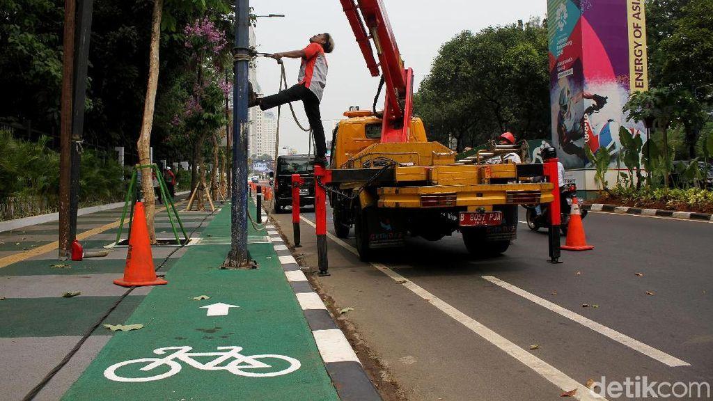 Komunitas B2W Akan Tetap Bersepeda Meskipun Sandiaga Uno Jadi Cawapres
