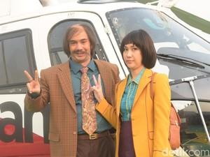 Bossman dan Kerani <i>Come Back</i> di My Stupid Boss 2