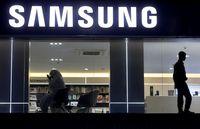 Kabar Buruk dari Samsung: Proyeksi Laba Turun Tajam