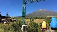 Imbas Gempa, Pendakian Rinjani Ditutup Hingga Akhir Tahun Ini