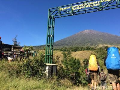 Sejumlah Wisata Adventure RI Ditawarkan ke Turis Thailand