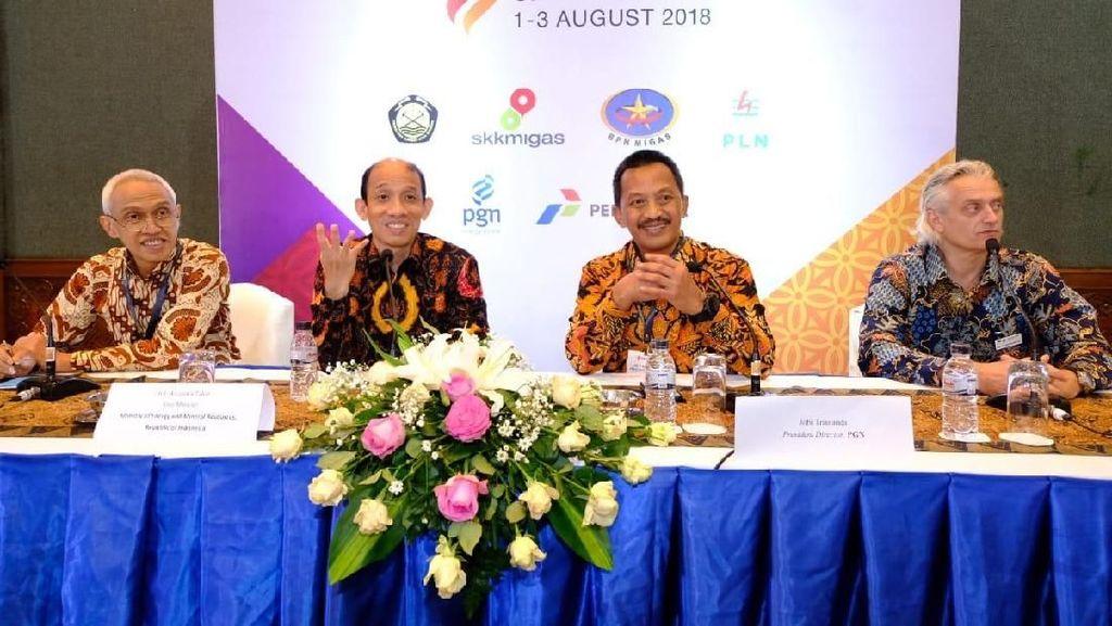 Integrasi PGN-Pertagas Dongkrak Bisnis Gas Nasional