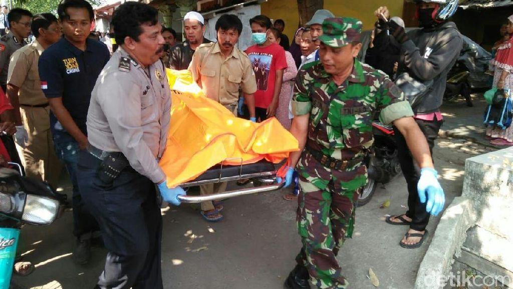Ini Dugaan Pemicu Suami Bunuh Istri Keluarga Keraton Cirebon