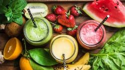 Napas yang kurang lega tentunya enggak nyaman, nah beberapa makanan ini bisa bantu paru-paru agar jadi lebih sehat. Yuk biasakan makanan yang sehat.