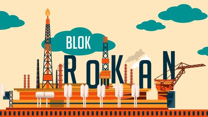 Blok Rokan
