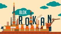 Kontrak Blok Rokan Mau Habis, Chevron Berhenti Ngebor Sejak 2018