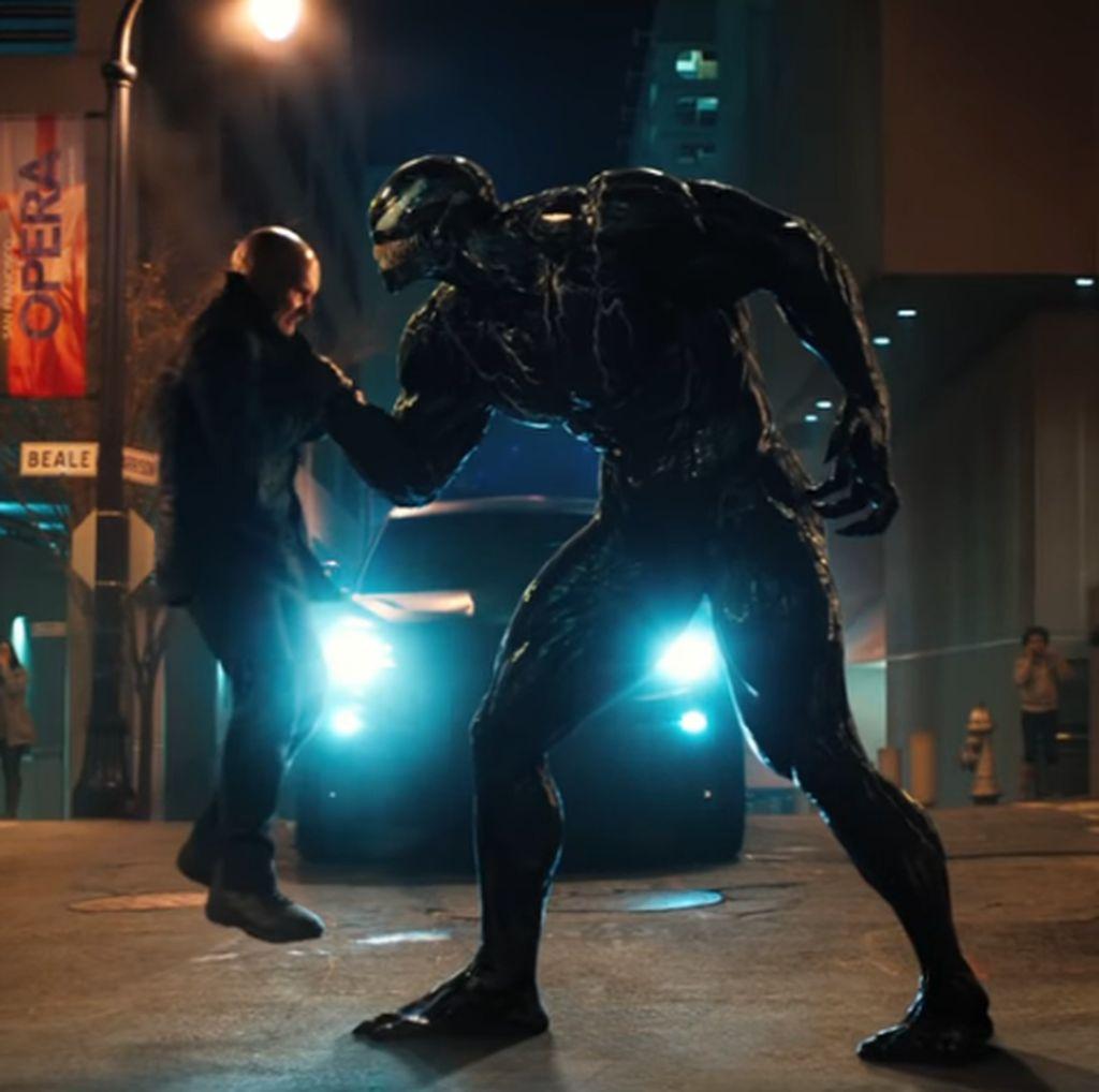 Venom: Prolog Hambar si Anti-Hero