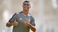 Ronaldo Berseragam Juventus Hadir di Sampul FIFA 19