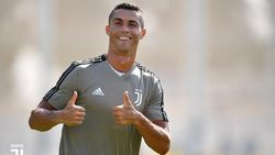 Video Stadion Madeira, Tempat Latihan Eksklusif Ronaldo