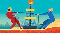 Perjalanan Chevron Kelola Blok Rokan hingga Jatuh ke Pertamina