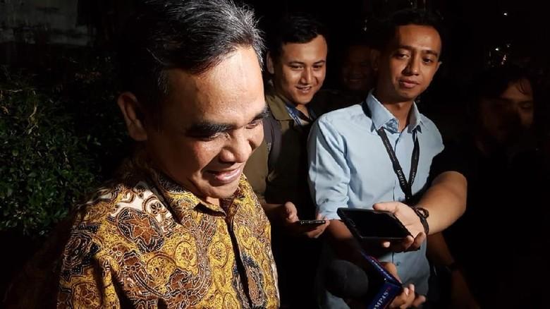 Gerindra-PD-PAN-PKS Segera Bentuk Tim Pemenangan Prabowo