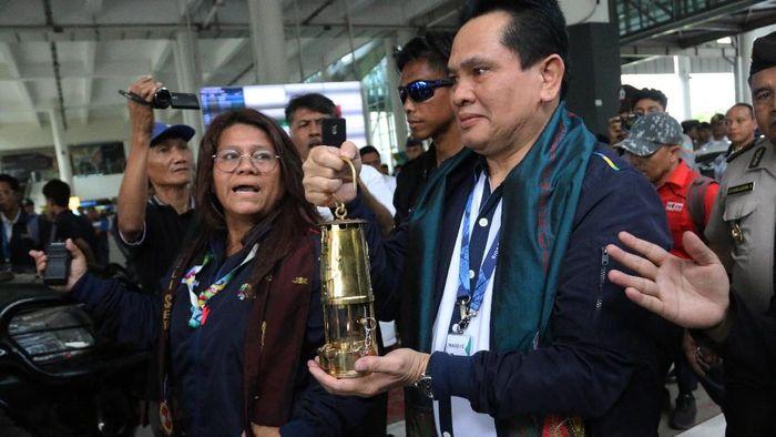 Obor asian games 2019