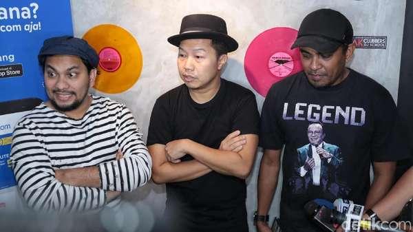 Trio Lestari Siapkan Konser Gelora Cinta