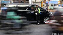 Kemenhub: Aturan Ganjil Genap di Jakarta Bisa Dicontoh Kota Lain