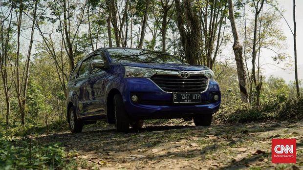 HR-V Jadi Andalan Honda, Toyota Tetap Avanza