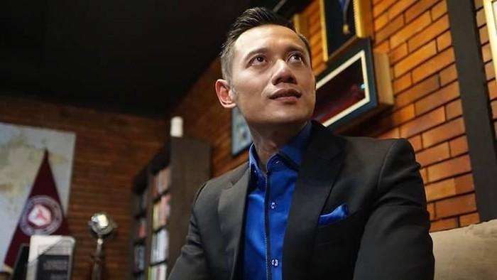 Selamat ulang tahun AHY, ini yang terjadi saat pria masuk usia 40-an. Foto: Channel News Asia