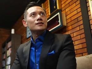 Soal Usul AHY Jadi Juru Kampanye, PD: Tergantung Prabowo