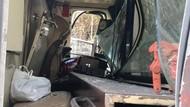 Tabrakan Kereta di Peru, 13 Orang Luka-luka