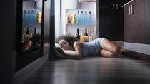 Cegah Kegerahan Saat Tidur dengan 4 Trik Ini