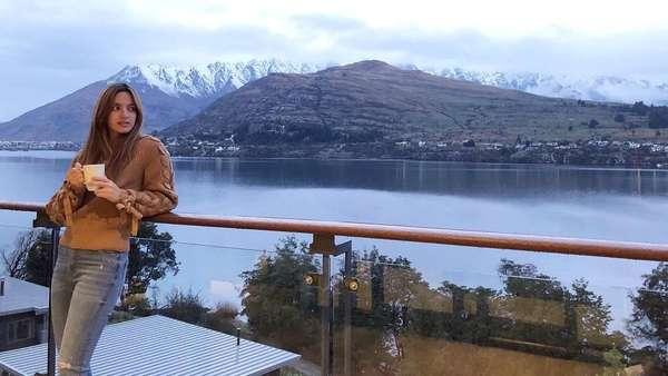 Liburan di Selandia Baru, Nia Ramadhani Sempat Ditahan Imigrasi