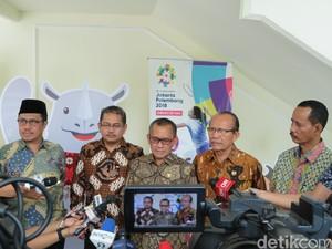 KY Petakan Potensi Konflik di Lembaga Peradilan pada Pemilu 2019