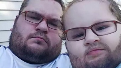Foto: Keisengan Para Ayah yang Bisa Bikin Ngakak