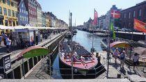 Traveler, Ini 10 Kota Terbaik Dunia Untuk Bersepeda
