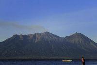 Gunung Sangiang (istimewa)