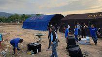 Gratis! Akses Telepon dan Internet di Tanjung Lombok Utara