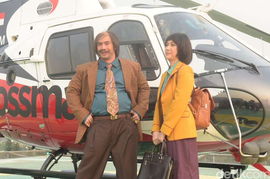 Bossman dan Kerani Come Back di My Stupid Boss 2