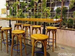 Catat! 5 Spot Kuliner Enak di Dekat Stasiun MRT Cipete