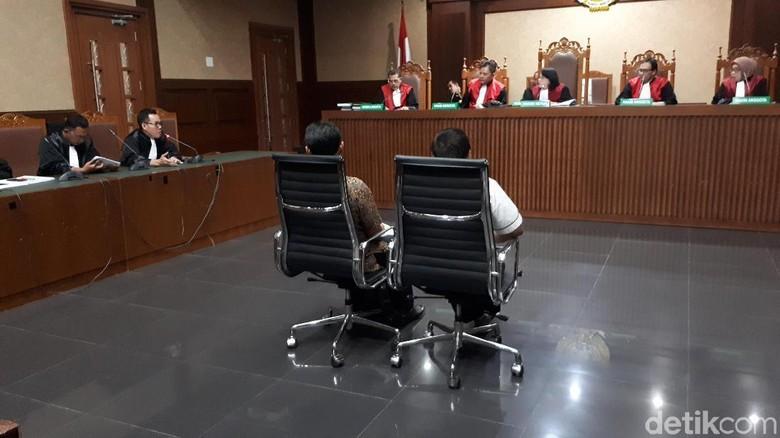 Eks Pejabat Kementan Didakwa Korupsi Rp 1 M dari Pengadaan Pupuk