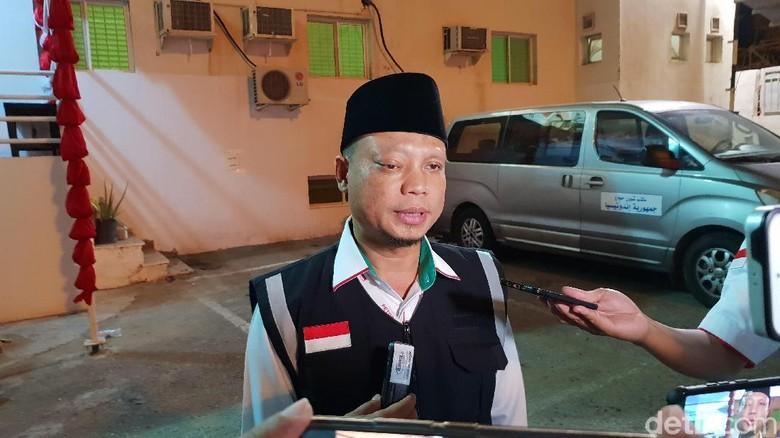 PPIH Pantau Tindakan ke Sopir yang Sembrono Turunkan Jemaah Haji