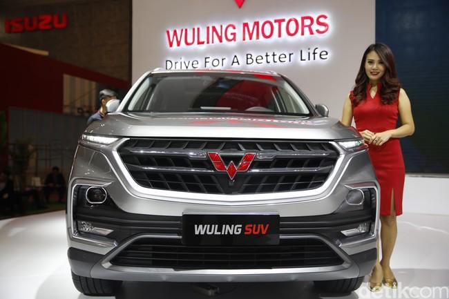 Bocoran Mobil Baru yang Siap Bikin Sesak Jalanan RI Tahun 2019