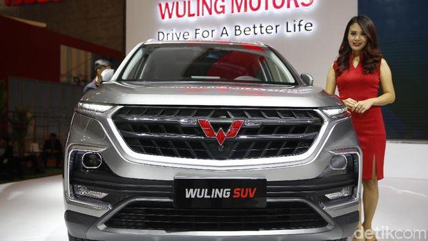 SUV Wuling