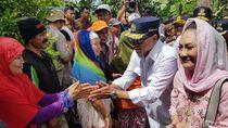 Nelayan Tak Melaut, Menhub Berdayakan Padat Karya di Sukabumi