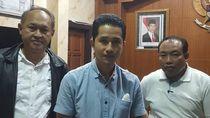 Buron, Tersangka Korupsi BRI Agro Pekanbaru Ditangkap di Medan