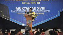 Zulkifli Hasan Ajak Mahasiswa Muhammadiyah Tolak Money Politics